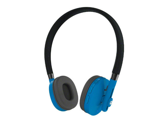 Motorola Moto Surround and Moto Pulse Wireless Headset ...
