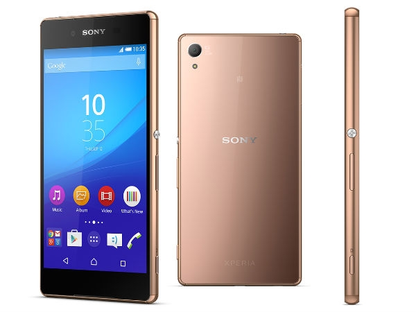 Sony Xperia Z3 plus: Buy At Price of Rs 48,998