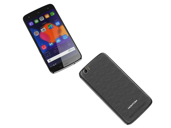 Doogee To Launch HomTom Smartphone With Massive 6,250mAh Battery