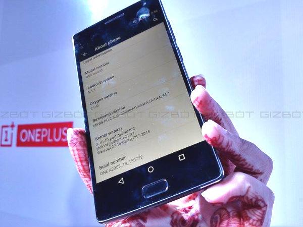 Moto X Style vs OnePlus 2: Flagship Battle of 2015!