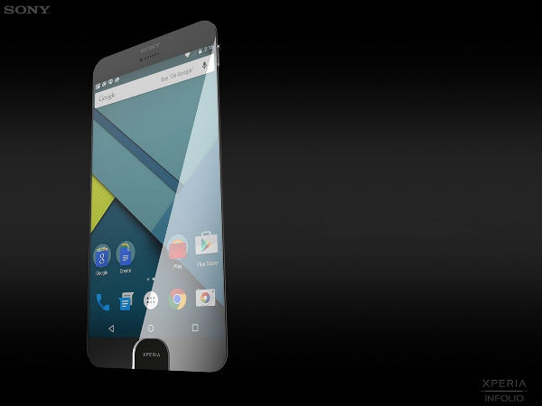 Sony Xperia Z5+ to Come with Bezel-less 5.7-inch Display? [Report]