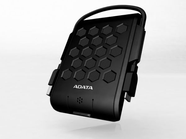 ADATA Technology Launched Ruggedized HD 720 Hard Drive with USB 3.0