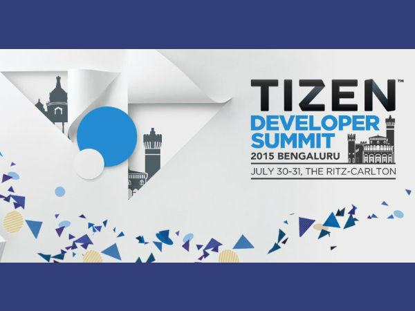 First Tizen developer summit begins in India