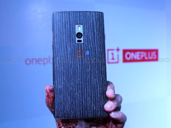 OnePlus 2 First Impressions