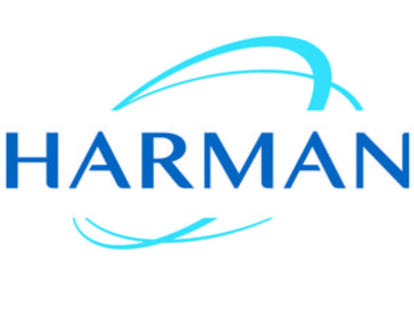 Harman Unveils New Logo, Signals Brand Evolution