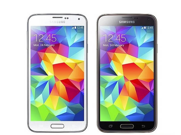 Samsung Galaxy S5 Neo spotted on a Dutch retailer website