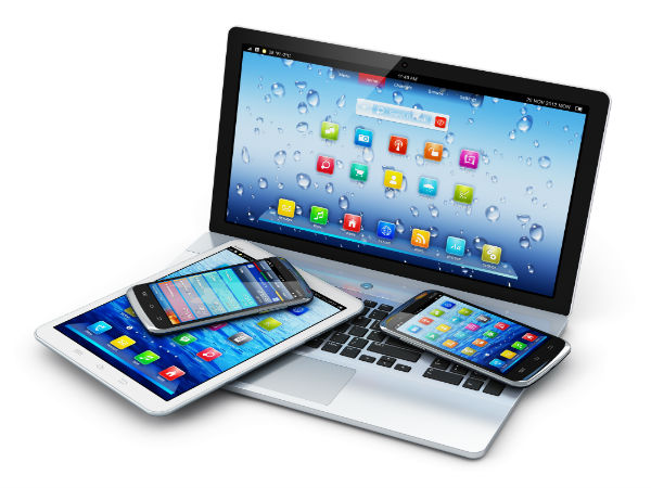 India PC mkt dip for 1st time as smartphone, tablet sales zoom