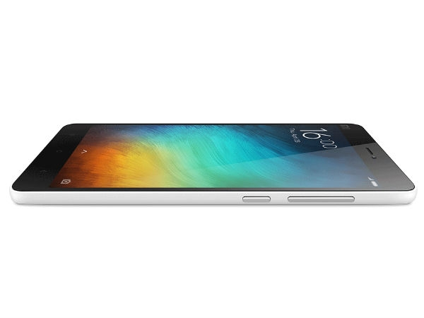 Xiaomi Mi 4i 32GB Variant to Go on Flash Today at 2PM
