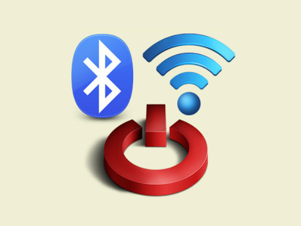 Bluetooth, Wi-Fi, Automatic Brightness Kills Battery life