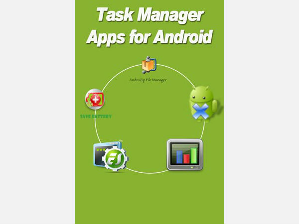 Task Killer Apps Will Speed Up Smartphone