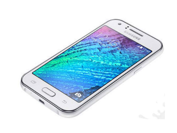 Samsung Galaxy J2 with 4.7-inch Display, Quad-Core CPU Spotted [Report