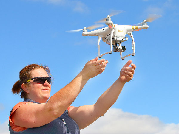 Drones to become a part of every home in 10 years!