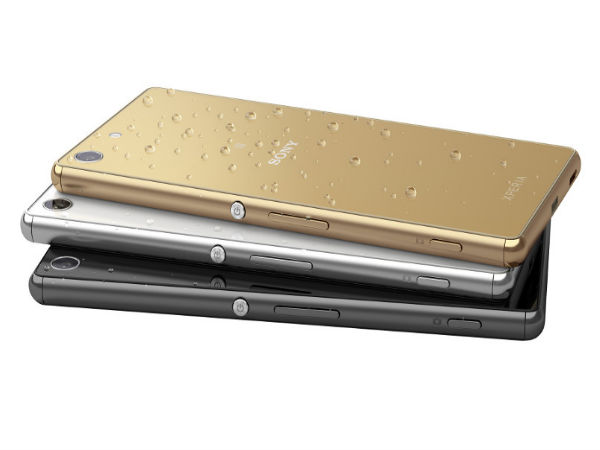 Sony Xperia M5 with Octa-Core CPU, 21.5MP Camera Announced