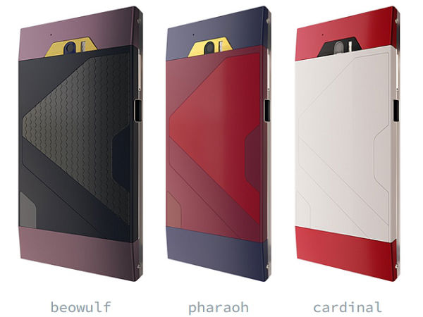 Reservations now open for the unhackable, unbreakable Turing Phone