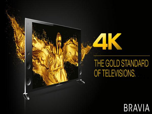 Sony starts manufacturing Bravia TVs in Tamil Nadu