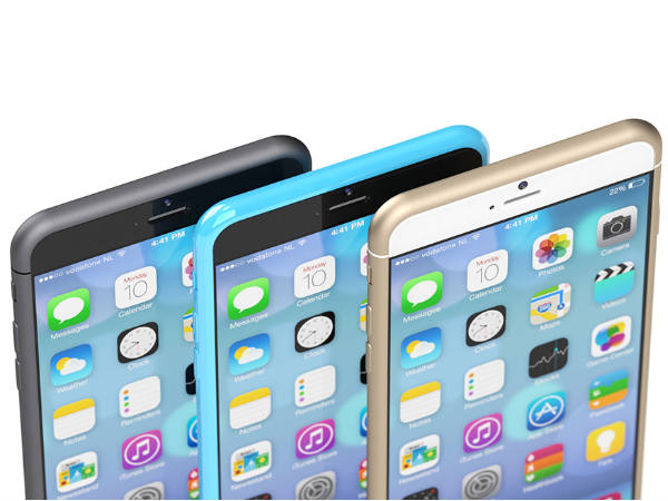 Low-Cost iPhone 6C to launch in 2016 with 14/16nm FinFET SoC inside