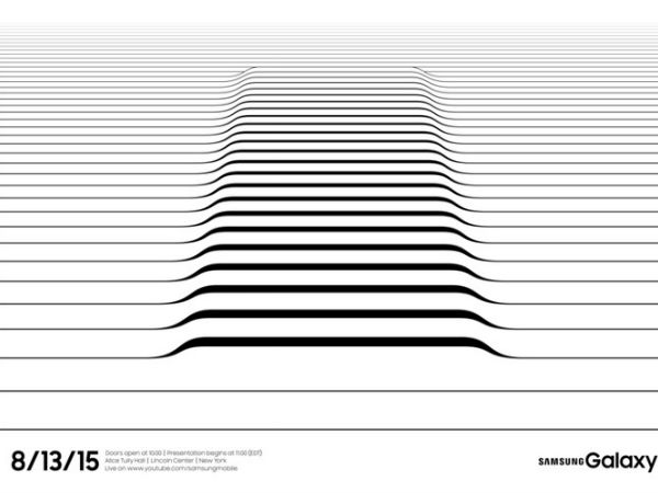 Samsung Galaxy Unpacked Event Taking Place on August 13