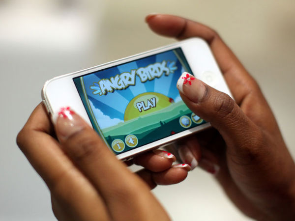 Now a Smartphone game to improve memory in schizophrenics!