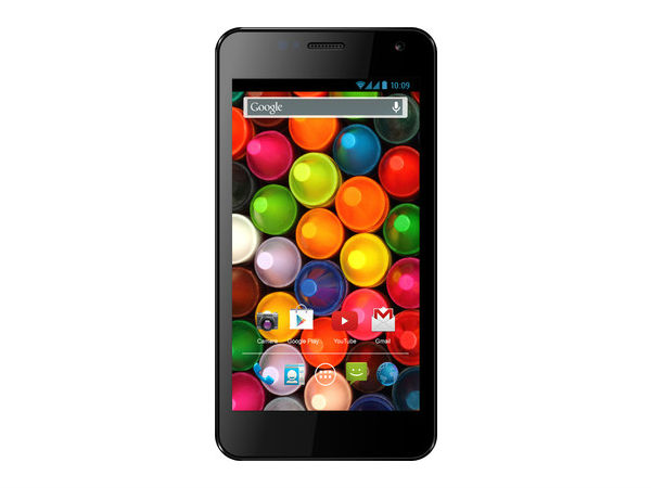 Karbonn Titanium S4: Buy At Price of Rs 4,999