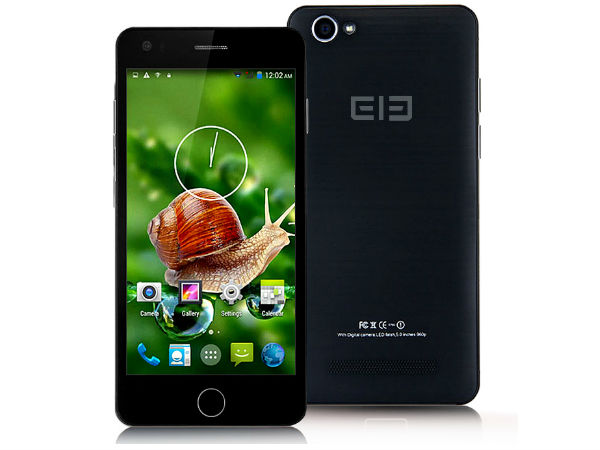 Elephone P6i: Buy At Price of Rs 6,999