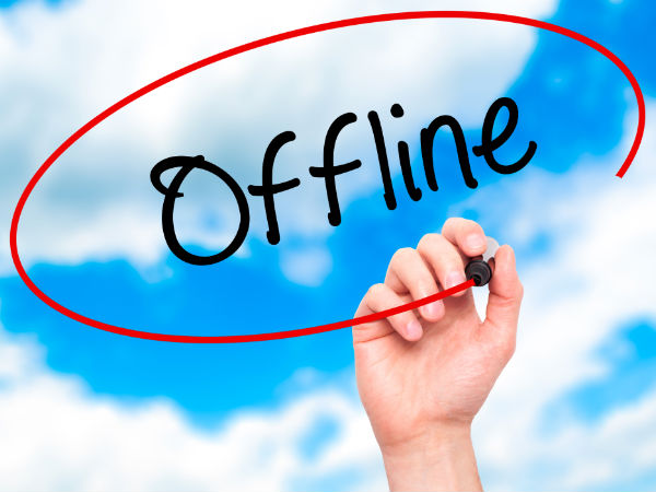 Why 'offline' rehearsal can make memory permanent