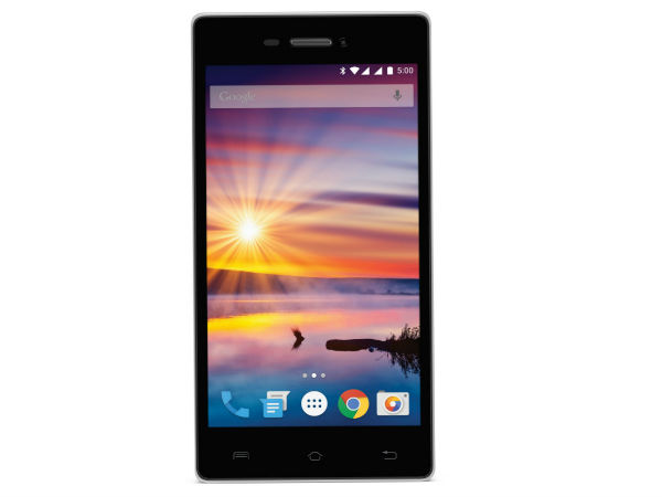 Lava Flair Z1 Vs Micromax Canvas Xpress 2