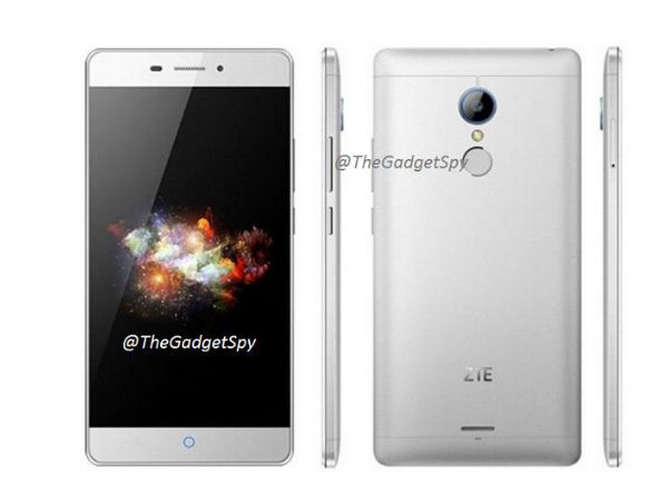 ZTE V5 Pro Spotted Online, Coming to India in August: First Report