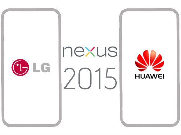 Huawei Nexus Reportedly Coming with Samsung AMOLED display