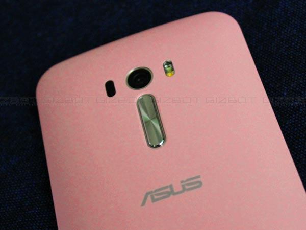 Asus Zenfone Selfie First Impressions