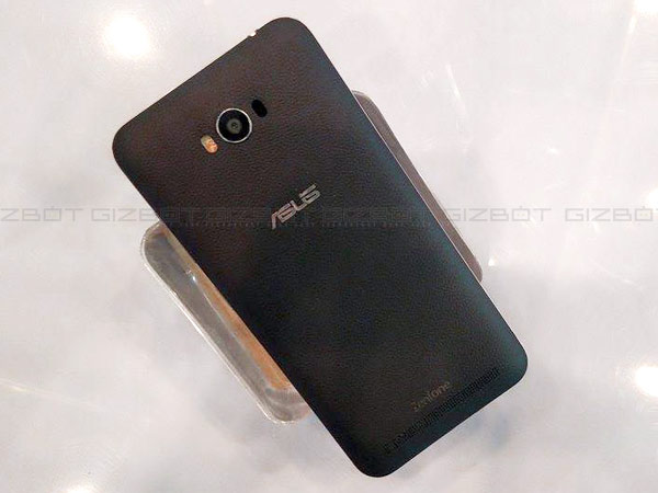 Asus unveils Zenfone Max with huge 5,000mAh battery