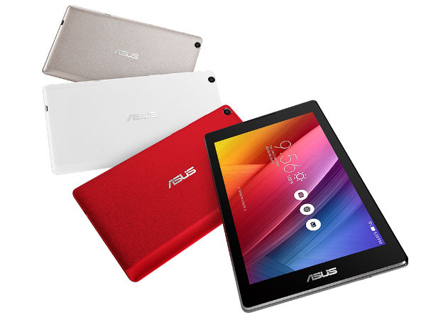 Asus ZenPad C 7.0 with Intel Chipset unveiled, Coming to India Soon