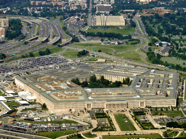 Russian hackers attack Pentagon e-mail: Report