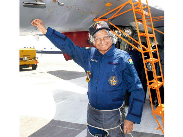 Global satellite to be named after APJ Abdul Kalam