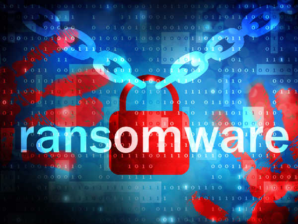India ranked among top ten countries hit by ransomware attacks