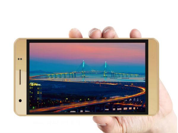 Intex Aqua Dream II with 5.5-inch Display, Quad-Core CPU Listed online