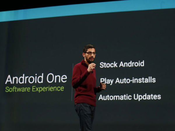 Google to launch new Android One devices under Rs 3,000 in India soon