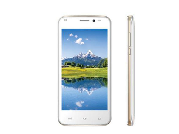 Intex Aqua Q1+ smartphone with quad-Core CPU, 3G Connectivity Launched