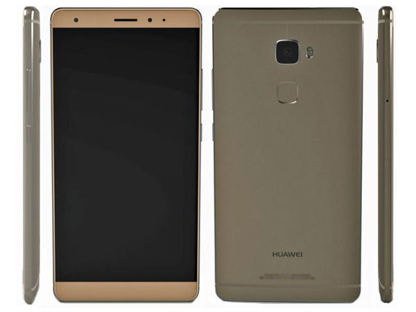Large Screen, Metal Body Huawei device leaked: Expected launch at IFA