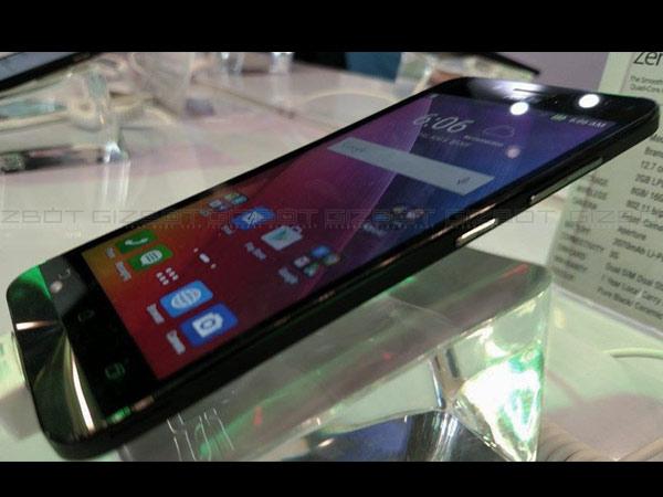 Asus Zenfone Go budget smartphone makes a short visit on Flipkart