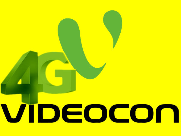 Videocon to roll out 4G mobile services by year end: Bali