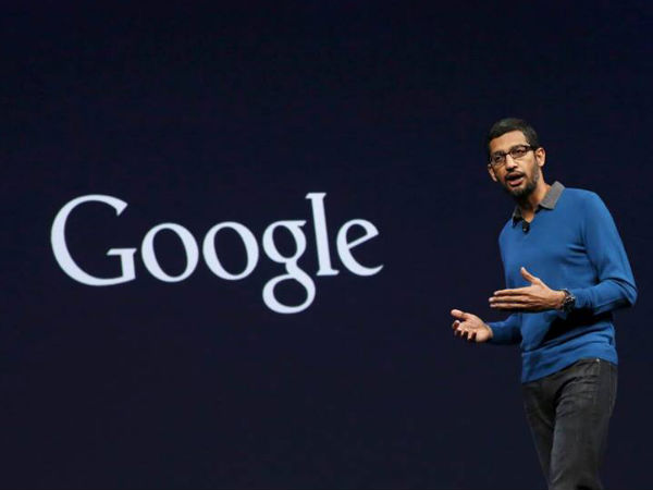 10 interesting facts about google new ceo sundar pichai gizbot