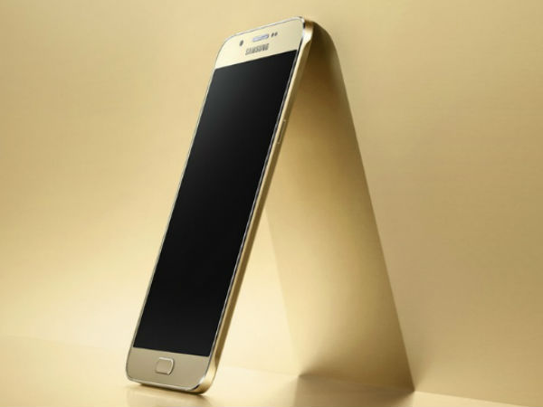 Samsung Galaxy A8: Offer: Low Cost EMI Available And PAY BACK Offers