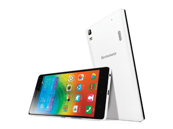 Lenovo Sold Over 3,00,000 K3 Note Units on Flipkart