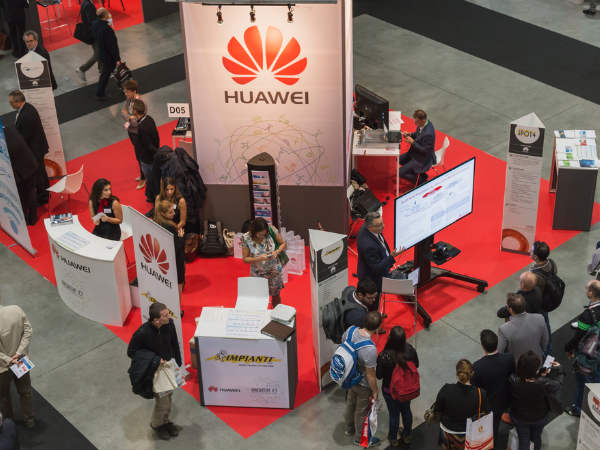 Uninor, Huawei join hands for network modernisation