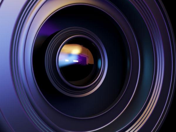 This Depth-sensing 3D camera can work in bright sunlight too