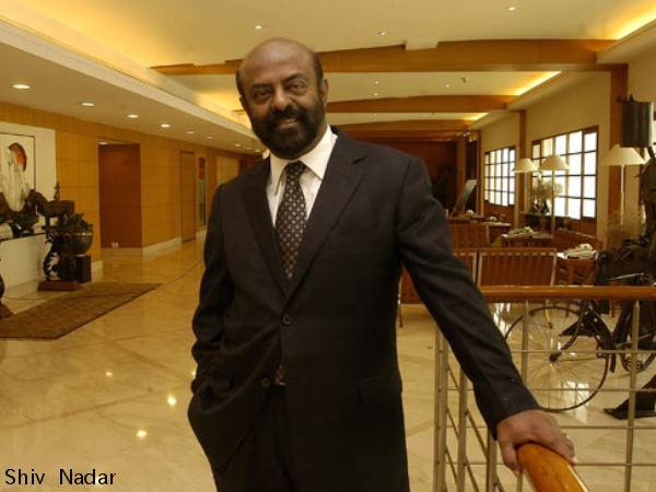 Premji, Nadar among world's 20 richest people in tech: Forbes