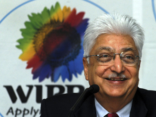 Premji, Nadar among world's 20 richest people in tech: Forbes