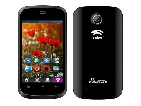 Swipe Konnect 3: Buy At Price of Rs 1,749