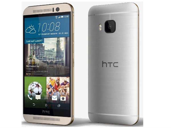 HTC Reportedly Planning to launch a Revamped One M9