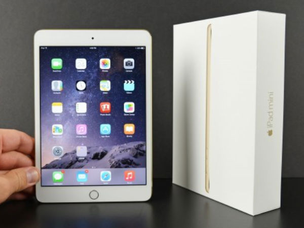 Apple iPad Mini 4 to feature Full Split View